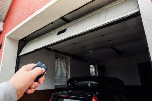 How To Fix A Garage Door Off Track