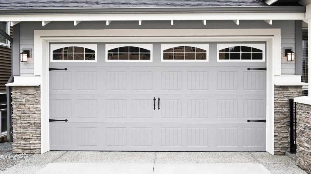 How Long Do Garage Doors Last