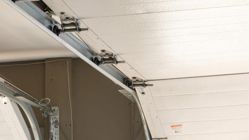 How To Open the Garage Door Manually